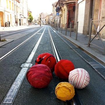 Espaces publics d'art contemporain